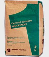 Cement Hranice